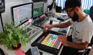 DJ-DANGO