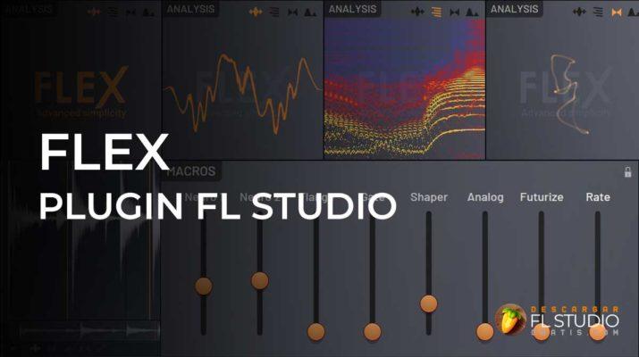 FLEX-DESCARGAR-PLUGIN-FL-STUDIO