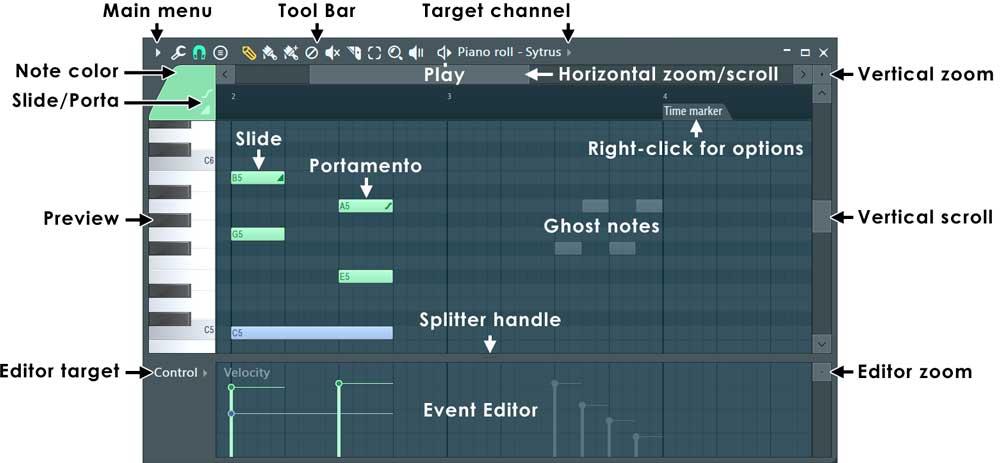 Tutorial-fl-studio-componer