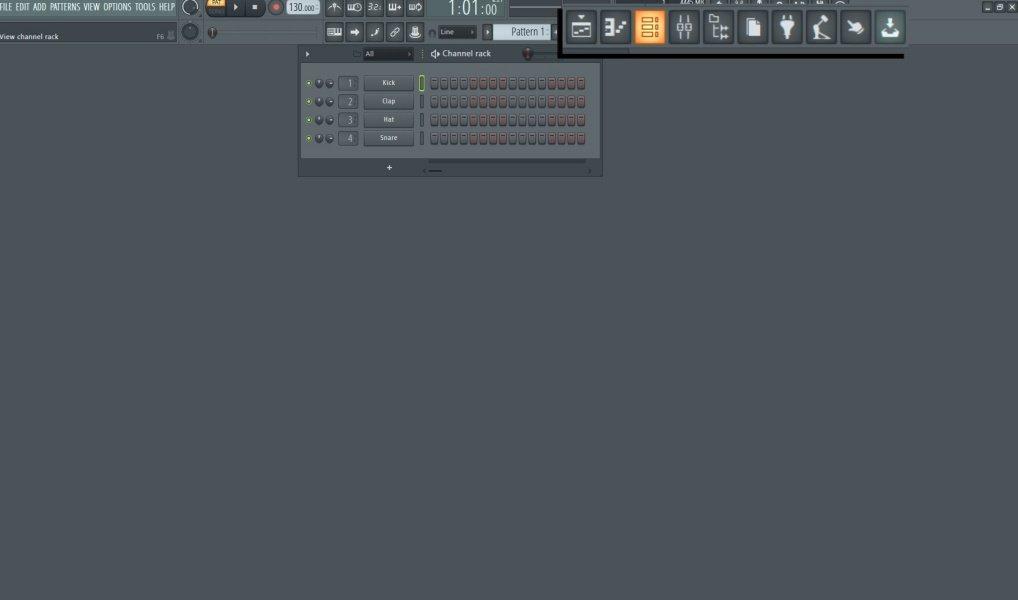rack-de-canales-fl-studio