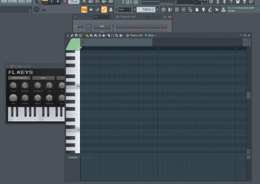 como-usar-fl-studio-gratis